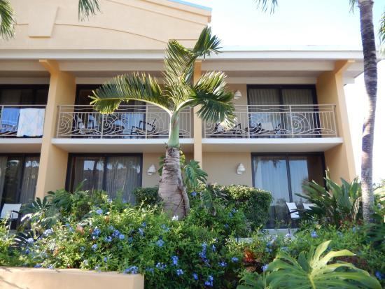 基拉戈海牛灣希爾頓恒庭飯店照片
