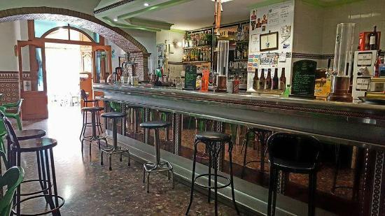 Bar El Mellizo