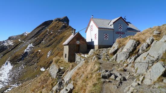 Berggasthaus Alter Santis