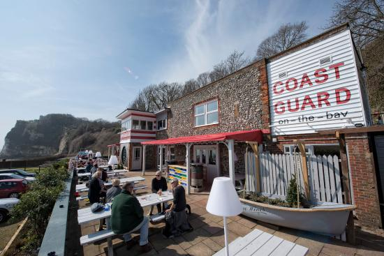 The Coastguard Restaurant