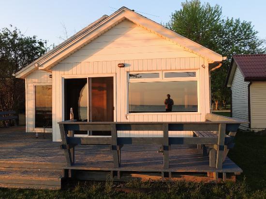 Leamington, Kanada: Deck