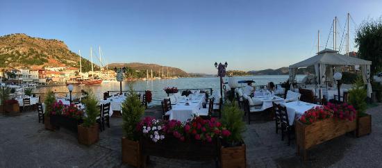 Bozburun Restaurant