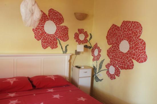 Villa Sunflower: Bedroom