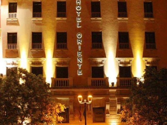 Photo of Hotel Oriente Zaragoza