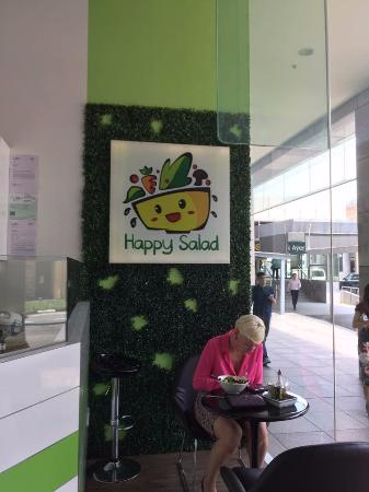 Happy Salad