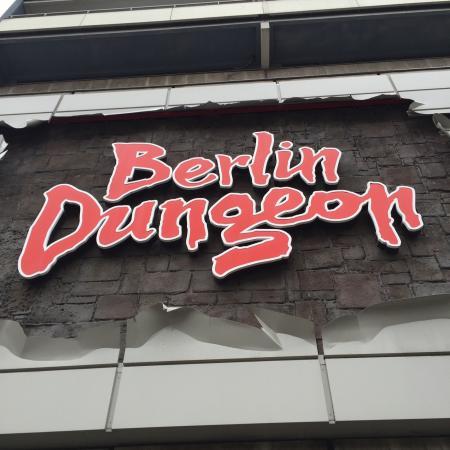 Berlin Dungeon: photo0.jpg