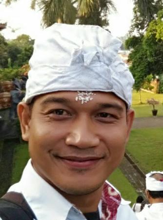 Bali Cheap Tour (Putu Suardinatha)