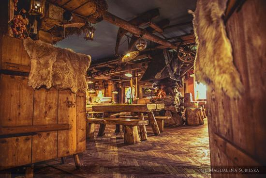 Siwy Dym Restaurant