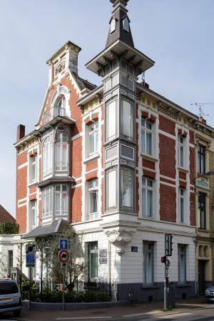 Villa Hotel Gounod