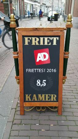 Frietkamer