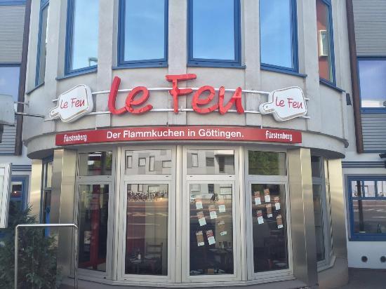 f85b105f03fc19 Le Feu Goettingen - Restaurant Reviews