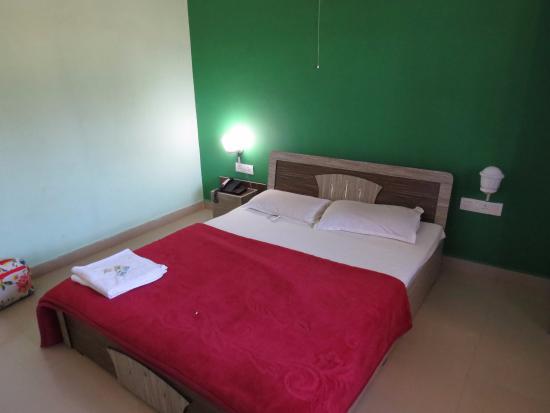 Hotel Palms: elegant room