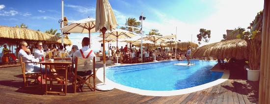 Oceans Beach Club