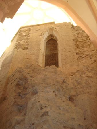 Iglesia de Sant Jaume de Tivissa
