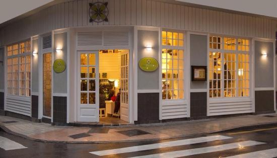 Restaurante Parrilla Los Patios