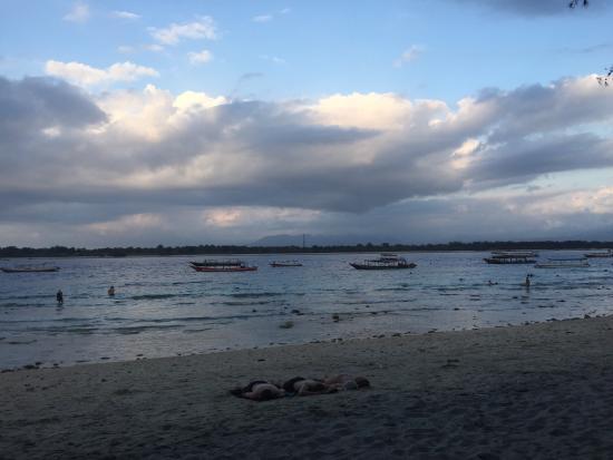 Gili Islands, Ινδονησία: Gili Trawangan