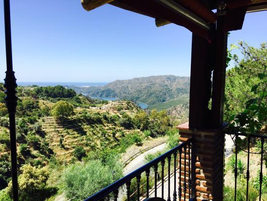 Los Jarales Rural Hotel Istan: photo0.jpg