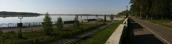 Ust-Kachka, Rusia: Курорт Усть-Качка