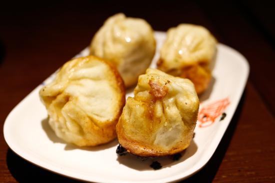 Shanghai Foodie