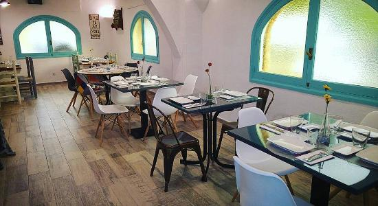 The 10 best restaurants near hotel jardin real de for Hotel jardin real de mirasierra