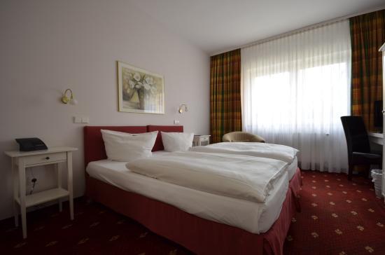 Parkhotel Helmstedt: Doppelzimmer 3