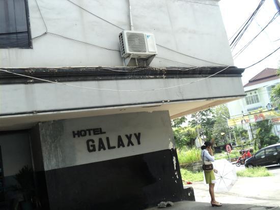 Galaxy Hotel Manado