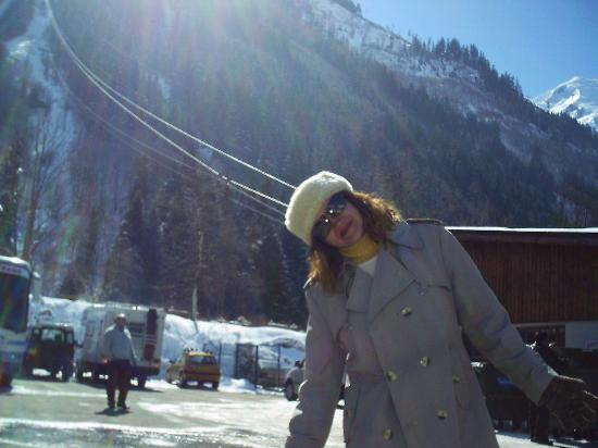 Ski Breezy - Chalet D'Ile: Perfeito e congelante