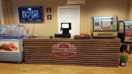 Vikedal Pizza og Bakeri