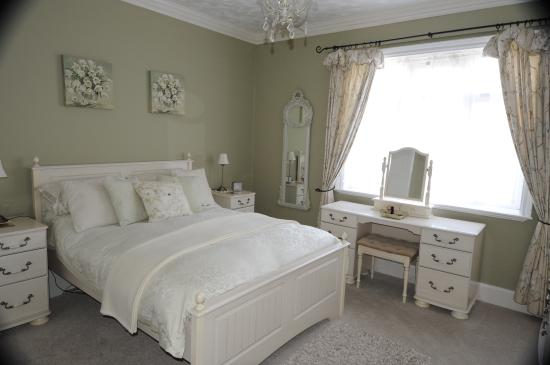 Providence Place Bed & Breakfast