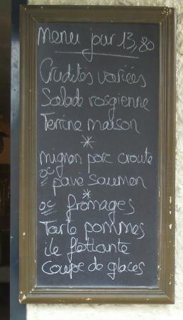 De 10 b sta restaurangerna i n rheten av campanile sedan - Restaurant la table d arthur charleville ...