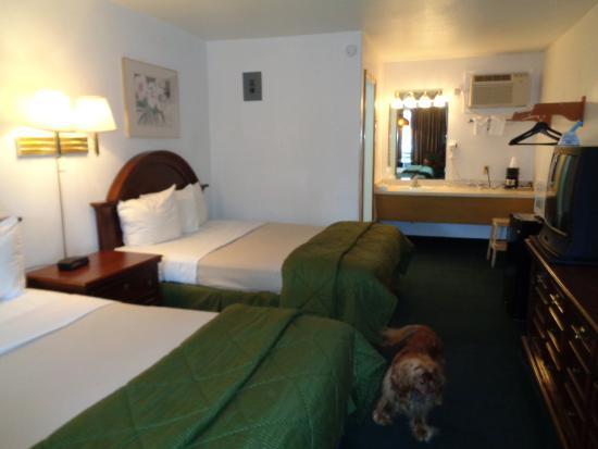 Silver Saddle Motel foto