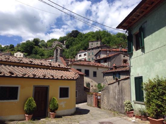 B&b La Margine Casoli Bagni Di Lucca - Disegno Domestico