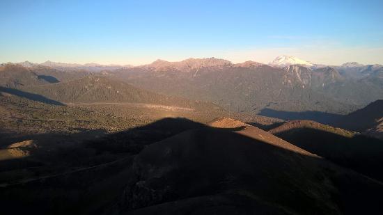 Centro de Ski Antillanca