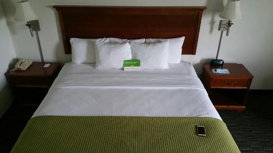 Douglasville, GA: King Bed Room