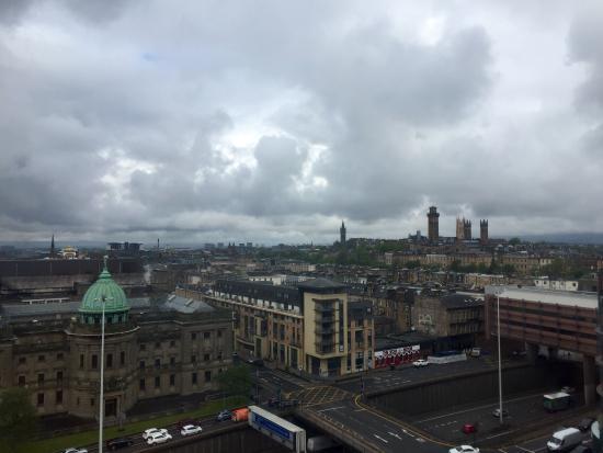 Premier Inn Glasgow City Centre (Charing Cross) Hotel: photo2.jpg