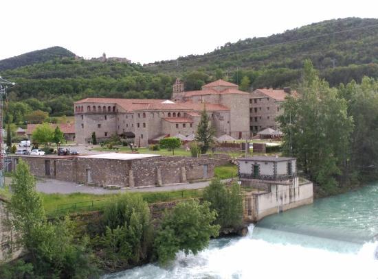 Barcelo Monasterio de Boltana