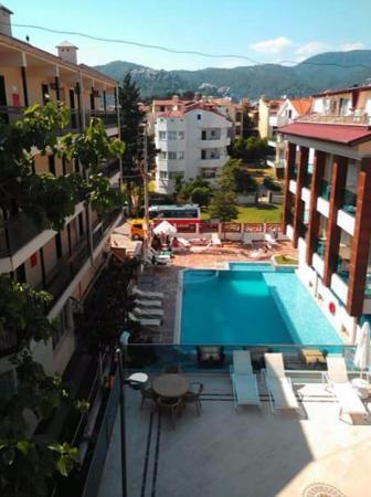 Supreme Hotel Marmaris Updated 2017 Prices Reviews Turkey Tripadvisor
