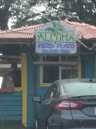 Aloha Farmers Market And Shave Ice