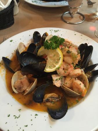 Pastis: Fish Stew