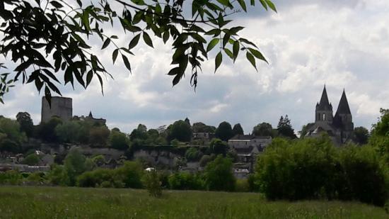Beaulieu-les-Loches, Francja: Les Prairies du Roy