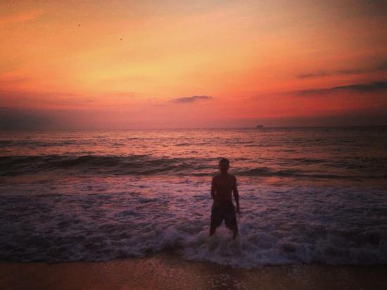 Playa de los Muertos: photo0.jpg