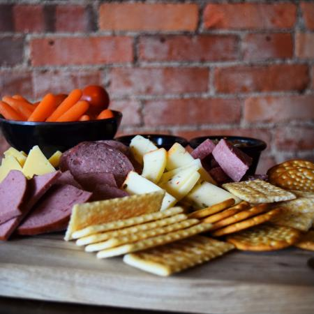 Millersburg, OH: Bar Snacks and Food available daily