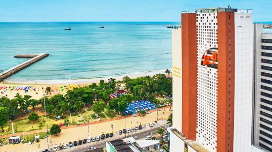 Photo of Seara Praia Hotel Fortaleza