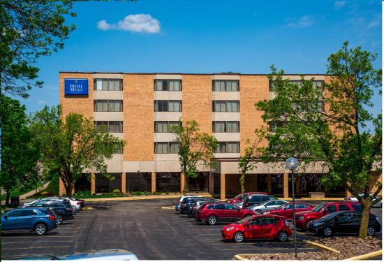 Grand Rapids Hotel Conference Center