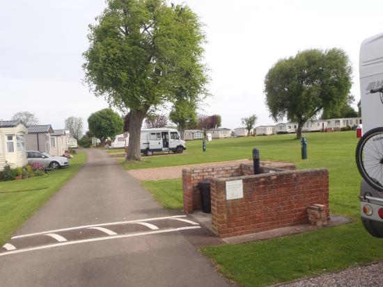 Porlock Caravan Park Photo