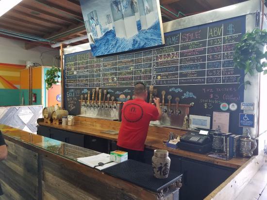 Oceanside Brewing Company