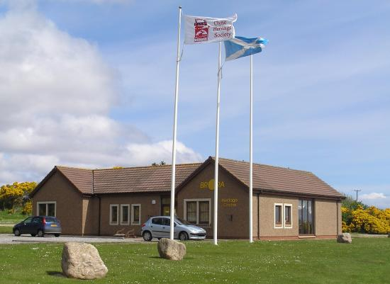 Brora Heritage - it's what makes us!