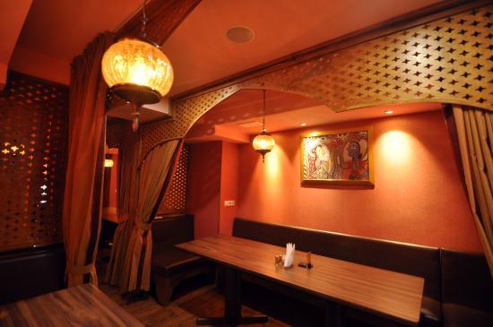 Sanjha Chulha Sanjhachulha Only Authentic Indian Restaurant In Georgia