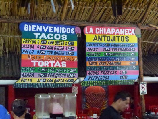 Antojitos La Chiapaneca: photo0.jpg