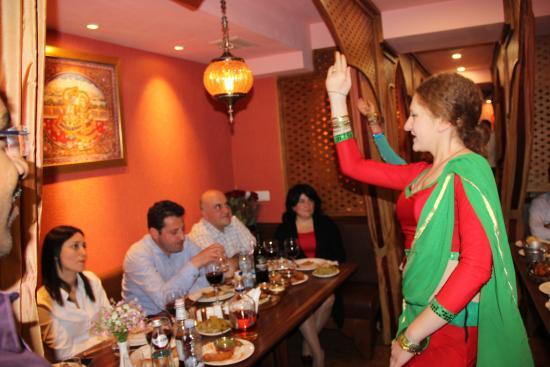 Sanjha Chulha Widely Enjoyed In Tbilisi City Sanjhachulha Only Authentic Indian Restaurant Georgia